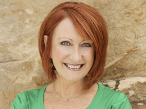Lynne McGranger as Irene Roberts in Home and Away