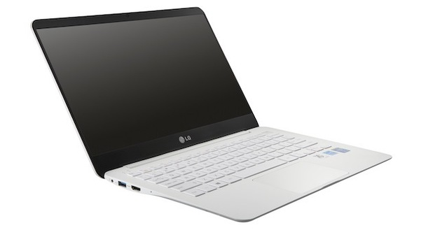 LG's Ultra PC ultrabook