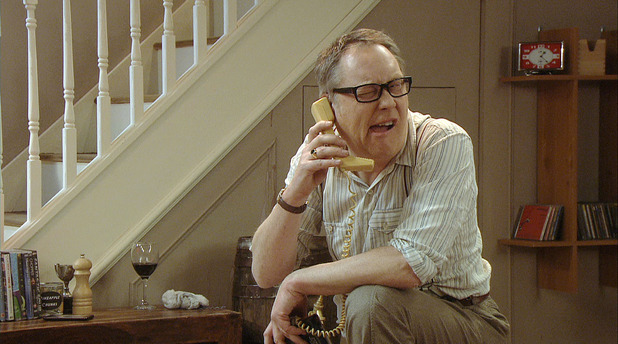 Vic Reeves in House of Fools