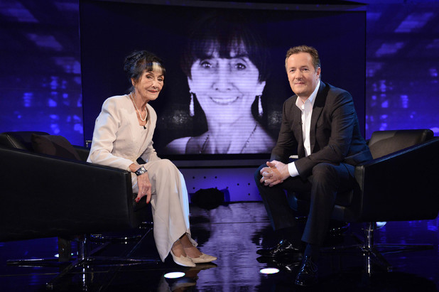 Piers Morgan's Life Stories: June Brown