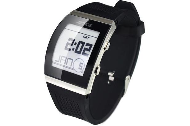 The Archos SmartWatch will be unveiled at CES 2014