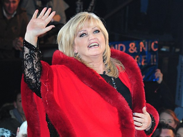 Celebrity Big Brother 2014: Linda Nolan