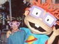 Voice of Babe and Rugrats' Chuckie dies