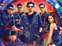 SRK gets signed 'Happy New Year' poster
