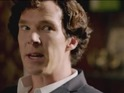 Sherlock comes face to face with new enemy Charles Augustus Magnussen in teaser.