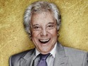 "Comedian jokes about an ""Extradamus"" after Lionel Blair follows Kate Winslet's Oscar."