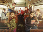 My Mad Fat Diary renewed for a third series on E4