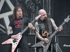 Slayer announce 11th studio album Repentless for September this year