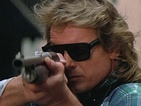 Roddy Piper vs Keith David: Relive the incredible fight scene from They Live