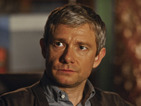 "Martin Freeman on Sherlock series 4: ""Piss or get off the pot"""