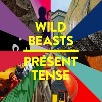 Wild Beasts - Present Tense album artwork