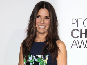 40th People's Choice Awards, Press Room, Los Angeles, America - 08 Jan 2014 Sandra Bullock 8 Jan 2014