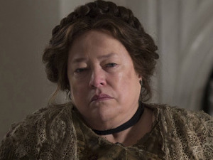 Kathy Bates as Madame LaLaurie in American Horror Story