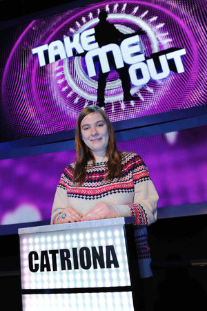 Digital Spy infiltrates the Take Me Out set