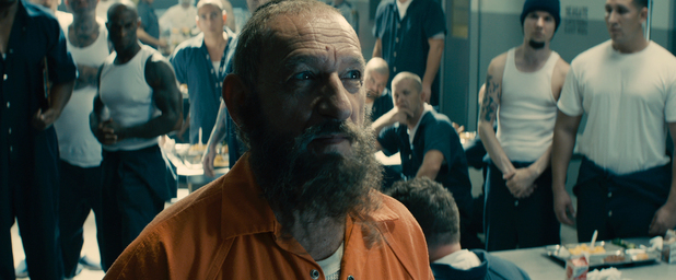 Ben Kingsley in Marvel Studios' All Hail The King