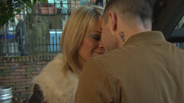 Hollyoaks triumph as Grace learns the truth about Glenn