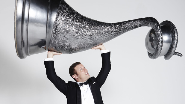 Dermot O'Leary hosts the 2014 NTAs