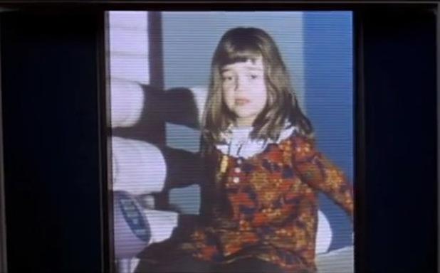 Vivian Kubrick Stanley Kubrick, 2001: Space Odyssey