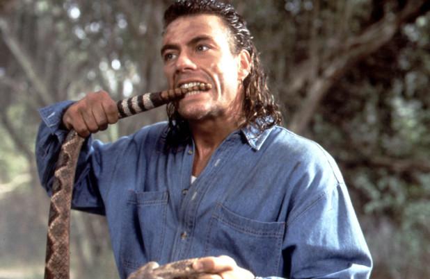 Hard Target, Jean-Claude Van Damme 1993