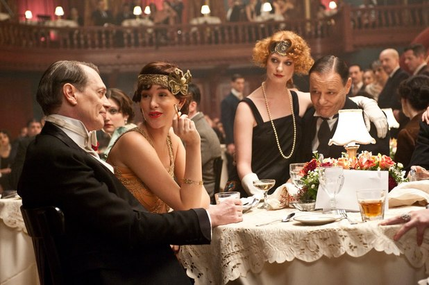 Production design in 'Boardwalk Empire'