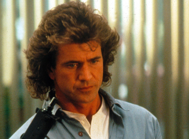 Lethal Weapon 3, Mel Gibson 1992
