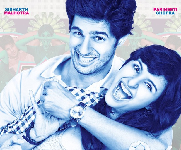 'Hasee Toh Phasee' Poster
