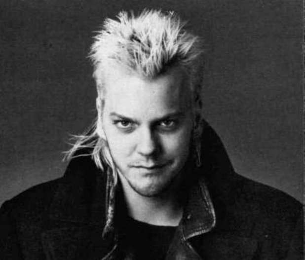 Kiefer Sutherland, Lost Boys