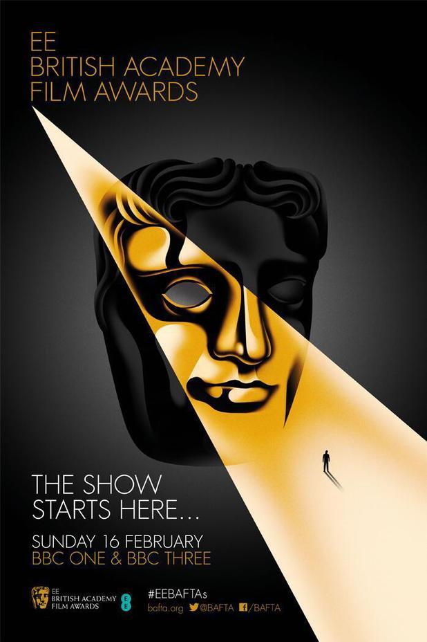 BAFTA poster