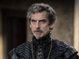 The Musketeers to kill off Peter Capaldi