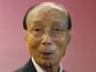 Kung fu film pioneer Run Run Shaw dies