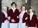 'Call the Midwife' series 3 cast