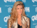 Jessica Chastain, Amy Willerton, Nick Grimshaw in today's celebrity pictures.