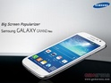 The device is expected to be a scaled-down version of the Galaxy Grand 2.