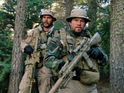 Mark Wahlberg stars in a gruelling account of a failed US mission in Afghanistan.