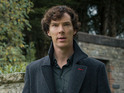 The actor also discusses the beginnings of the hit series Sherlock.