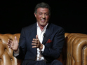 Sylvester Stallone also admits that he previously auditioned for Star Wars.
