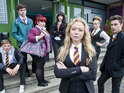 Waterloo Road will end after the tenth series.