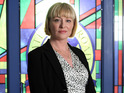 Waterloo Road and EastEnders star is nominated for Best TV Actress.