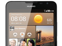 The upgraded Ascend Mate is Huawei's first LTE product.