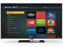 Sharp becomes the fifth TV manufacturer to join Roku's TV alliance.