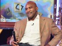 First evictee Evander Holyfield discusses his time in the house.