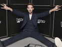 "Ricky Wilson says he worried about becoming a ""professional dream smasher""."