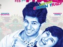 "Filmmaker Vinil Mathew says new Dharma Productions rom-com is ""cuckin frazy""."