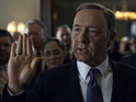 Kevin Spacey reprises his role of devious politician Frank Underwood.