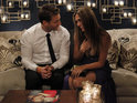 Juan Pablo Galavis gets a second chance at love as he meets his potential wife.