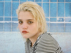 Sky Ferreira premieres video for 'I Blame Myself'