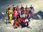 "Channel 4's Jay Hunt praises the fact that The Jump served a ""family audience""."