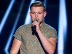 The Voice knockouts: Five minutes with Jamie Johnson