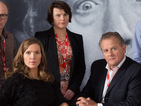 The Twenty Twelve lot return in W1A, The Voice goes live - this week's top telly!