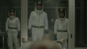 'Helix' - Digital Spy exclusive clip